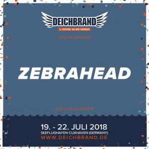 Deichbrand - Zebrahead
