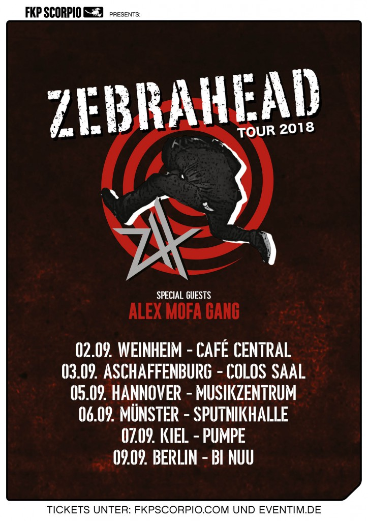 Zebrahead_Tour_Sept