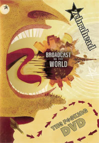 Broadcast to the world - The F*cking DVD