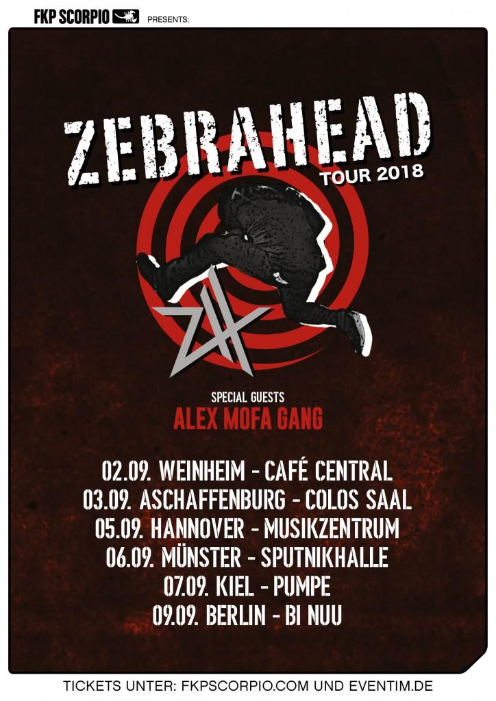 Zebrahead_Tour_Sept